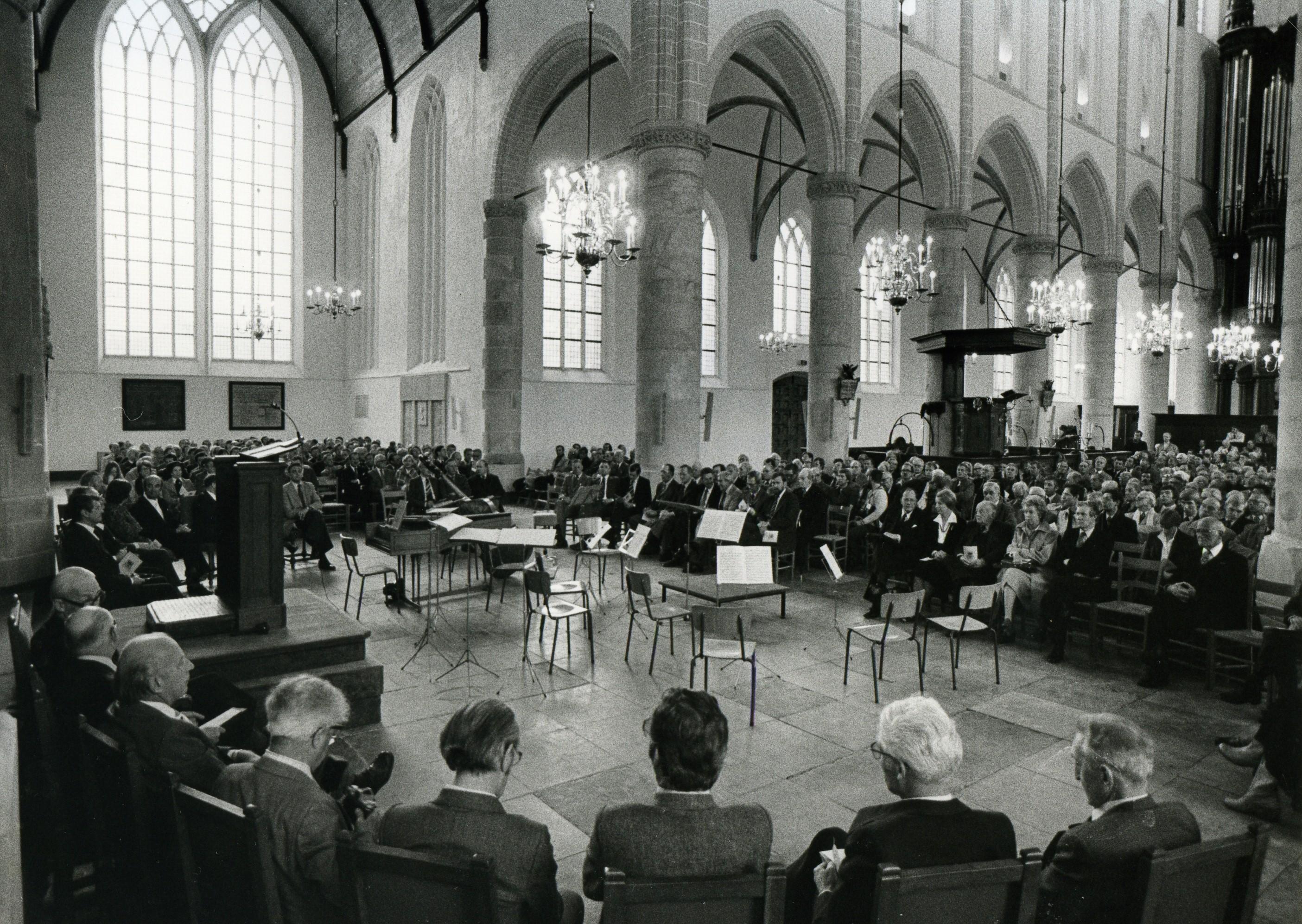Buitengewone Algemene bestuursvergadering 28 april 1979