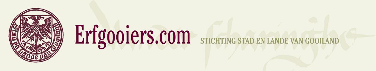 Erfgooiers | Stichting Stad en Lande van Gooiland