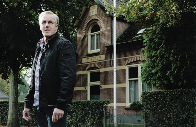 Frans Ruijter
