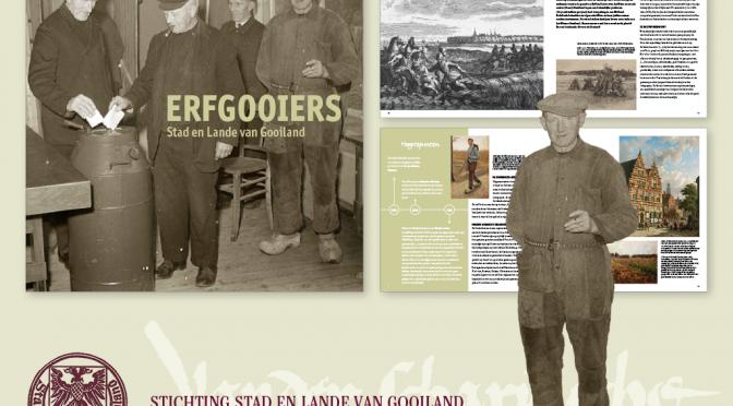 Nieuw boek: ERFGOOIERS – Stad en Lande van Gooiland