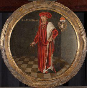 1419-1482 Bourgondisch bewind