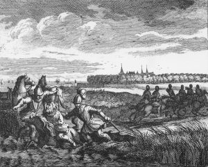 1280-1326 Van meenten tot marken