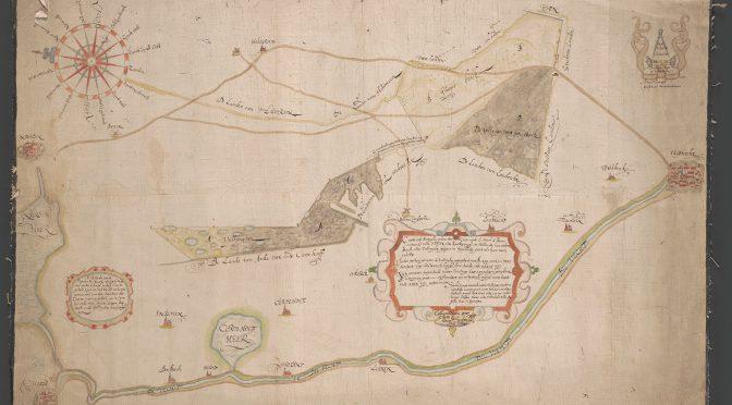 1500-1700 Eenheid