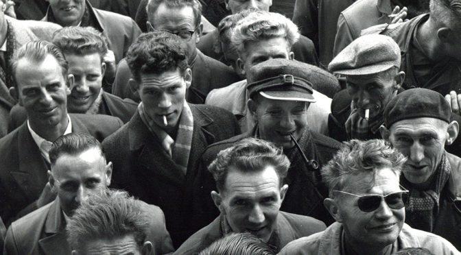 1940-1979 Leve de erfgooiers!