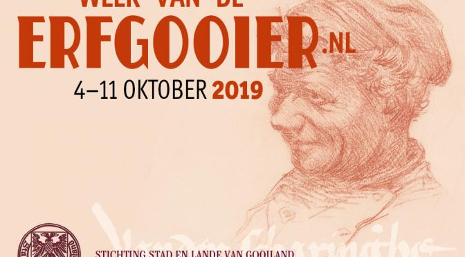 Programma 4-11 oktober 2019