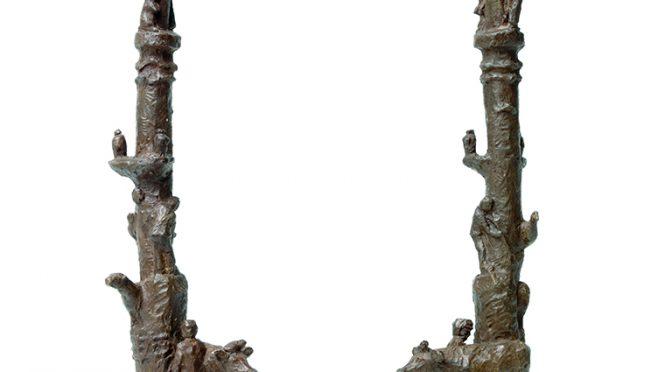 De Erfgooiersboom van Gerardus Lanphen