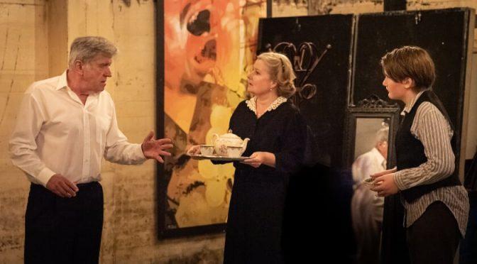 Vijfde editie Theaterroute Huizen zet Erfgooiers in schijnwerpers