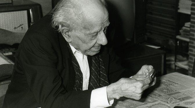 Emil Ludenpenning 1996