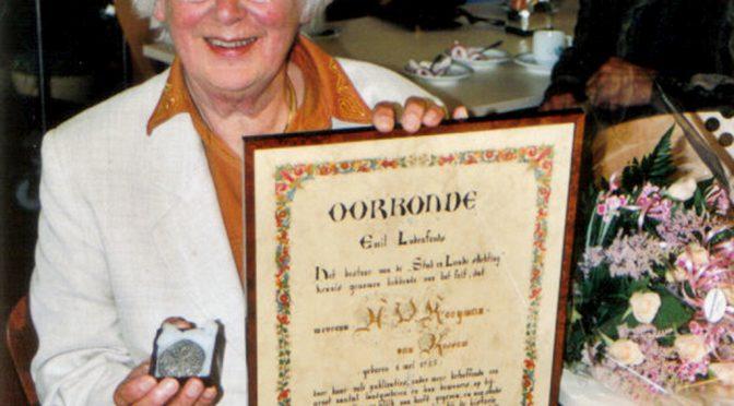 Emil Ludenpenning 2000